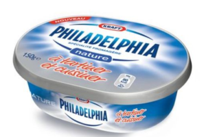 Trouver le Cream cheese en France