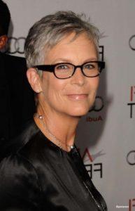 Coupe de cheveux femme 50 ans lunettes fine