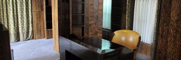 Le mobilier Art Déco: c'est quoi?