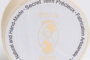 Pin Up secret, notre avis sur ce savon au lait de chèvre