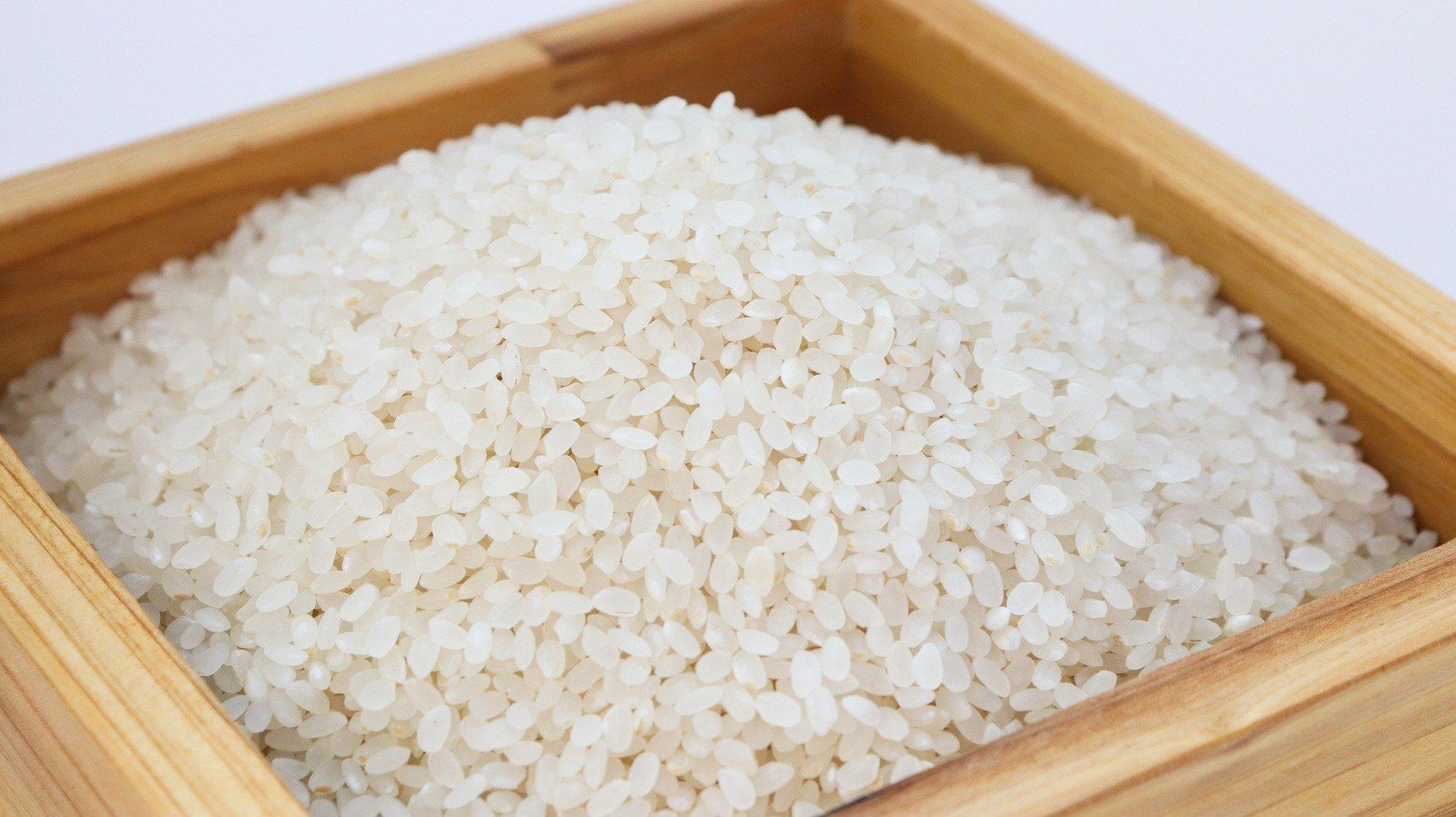Quelle est la quantité de riz pour une personne ?