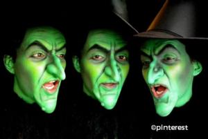 sorciere-maquillage-vert