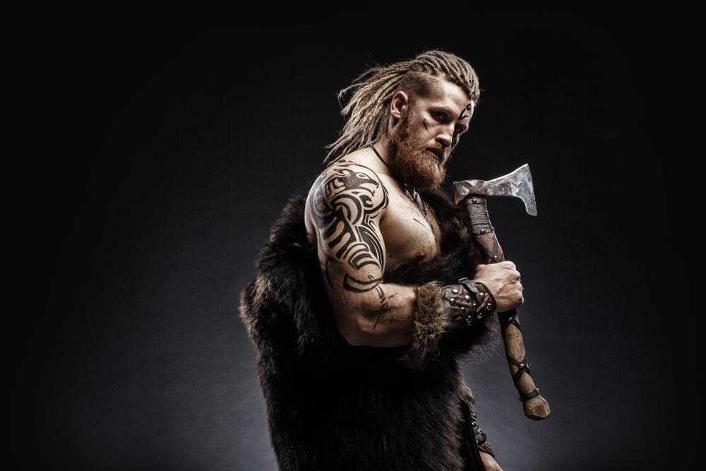 viking-tresse